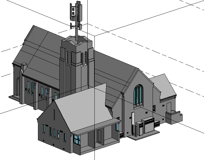 ormond uniting church